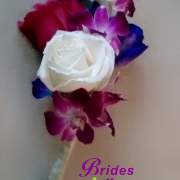 Brides N Blooms Designs Mother's Bouquet