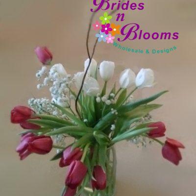Tulip cylinder Design