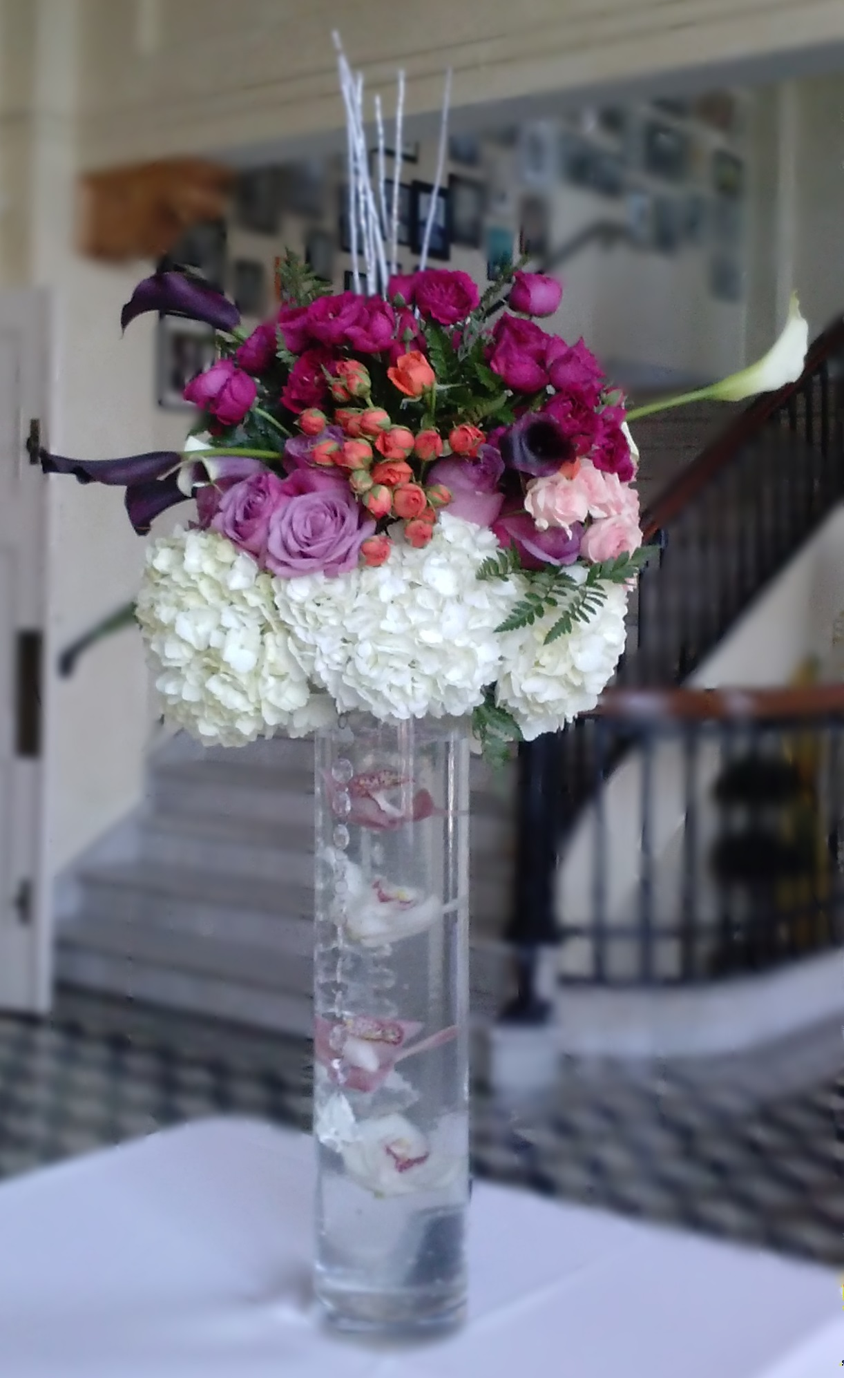 Flower arrangements brides n blooms designs