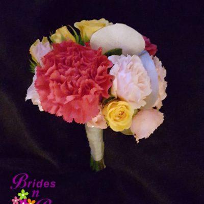 Mother's Mini Bouquet