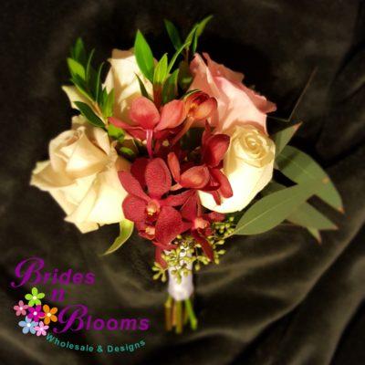 Mom's mini bouquet