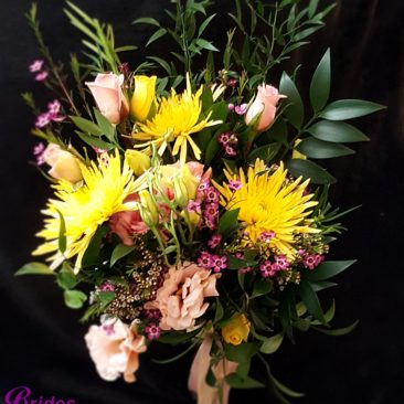 armature bouquet
