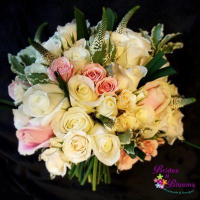 Roses & Veronica