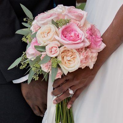 Pink & Blush Bouquet