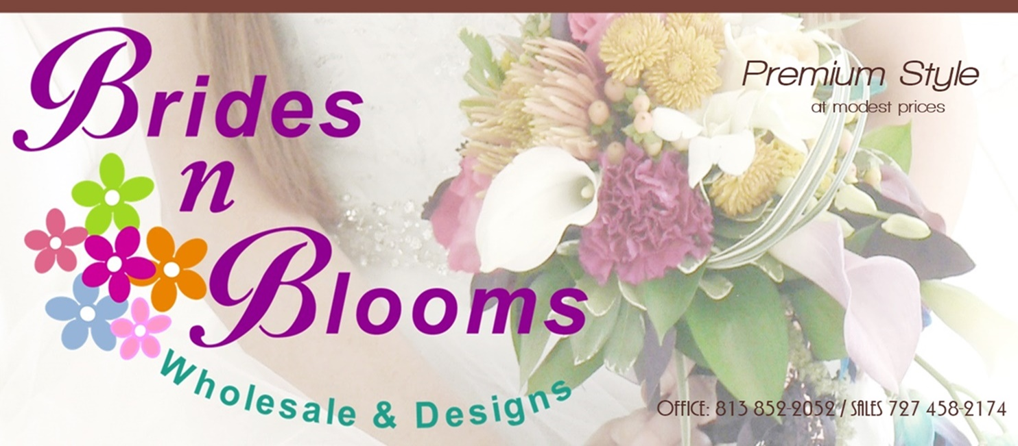 Brides N Blooms, Designs